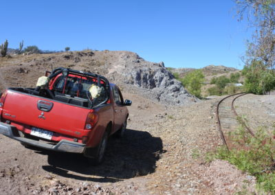 Combarbala vers Lac Cogoti (14)