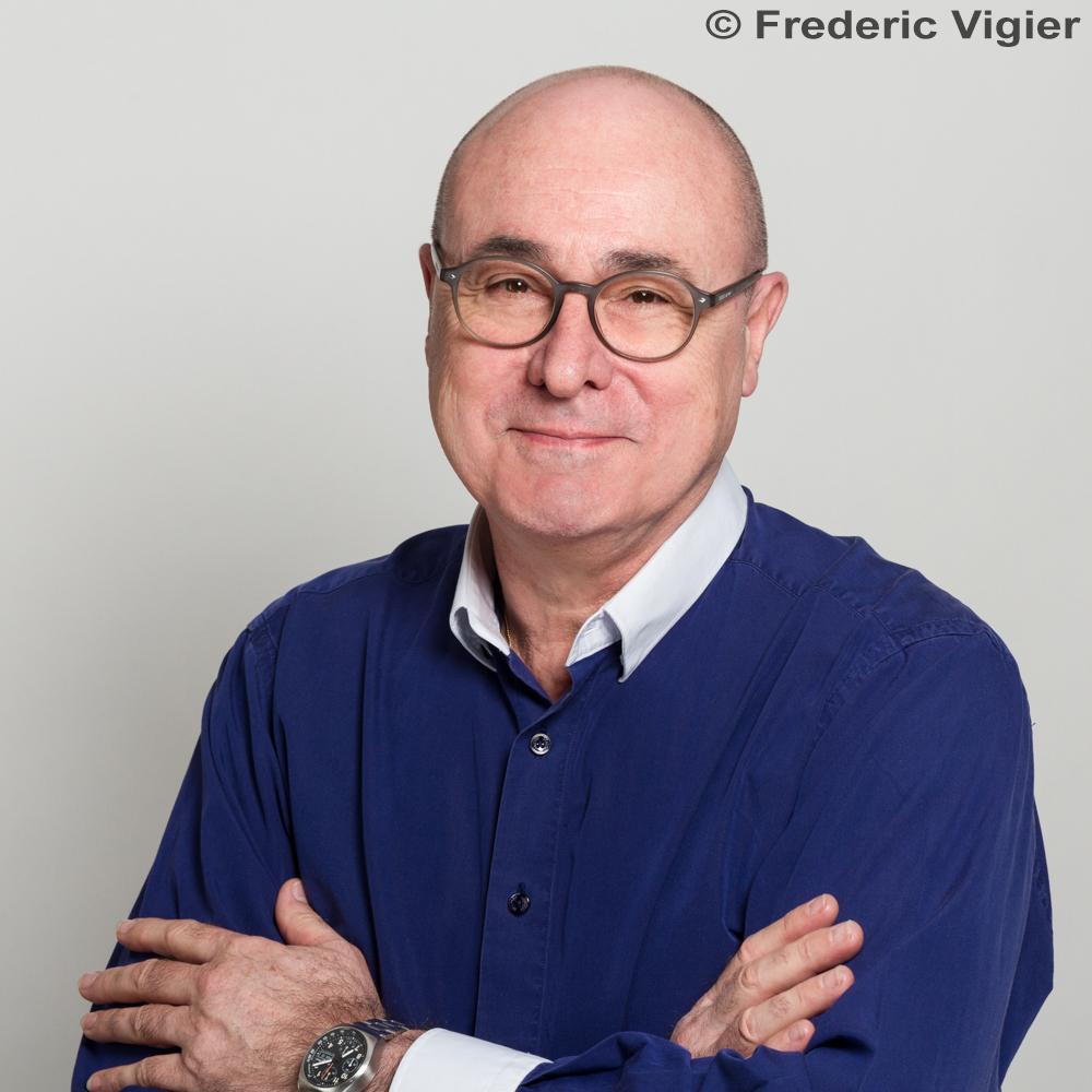 Marc Echassoux